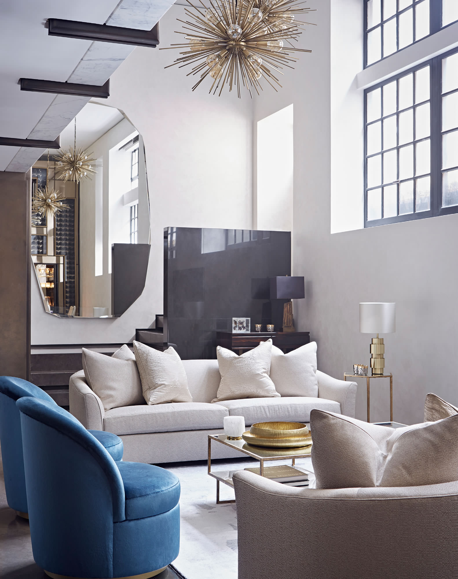 Superlative details bold use of colour balance and symmetry spaces infused with a quiet glamour these are the hallmarks of the taylor howes touch