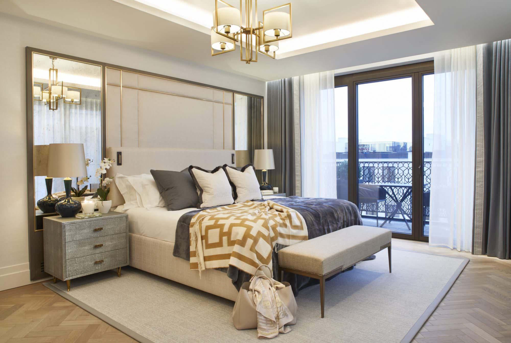 Taylor Howes Luxury Interior Design Studio London Interior Design